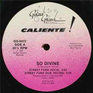 Caliente! - So Divine mp3 herunterladen