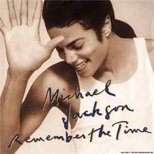 Michael Jackson - Remember The Time mp3 herunterladen