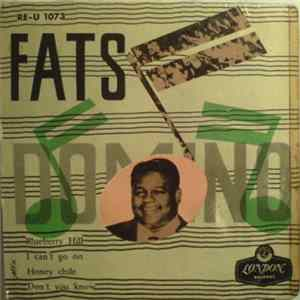 Fats Domino - Fats Domino mp3 herunterladen