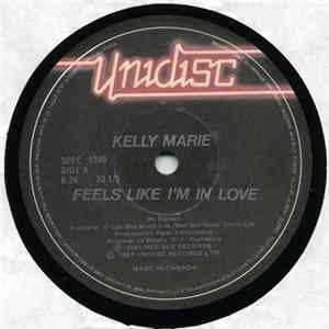 Kelly Marie - Feels Like I'm In Love / Love's Got A Hold On You mp3 herunterladen