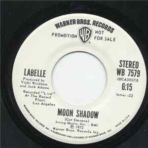 LaBelle - Moon Shadow mp3 herunterladen