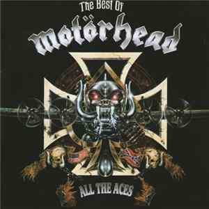 Motörhead - The Best Of Motörhead - All The Aces mp3 herunterladen